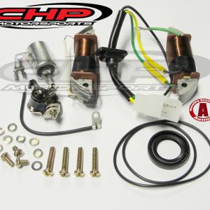 Stator repair kit, Z50 K1 and CT70 KO – 1981, ATC70 1973 – 1985