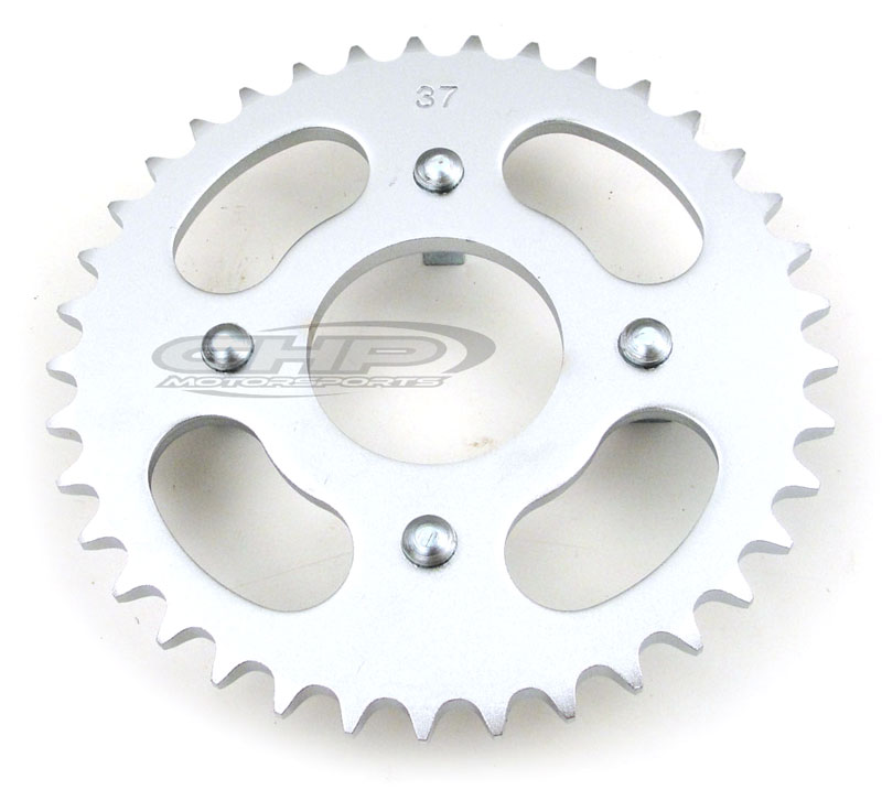 Sprocket, Rear,35 tooth in stockCT70