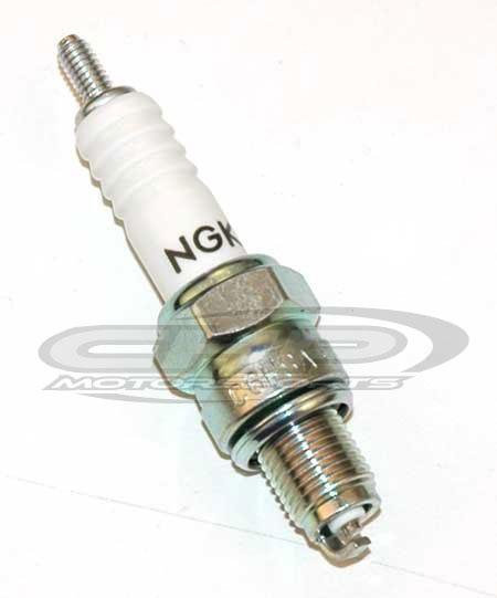 C6HSA, Spark plug, z50