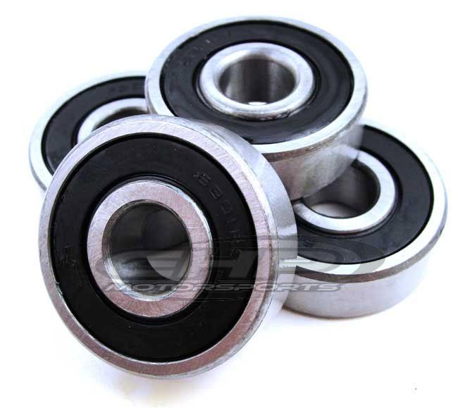 Bearing Kit, includes 4 bearing