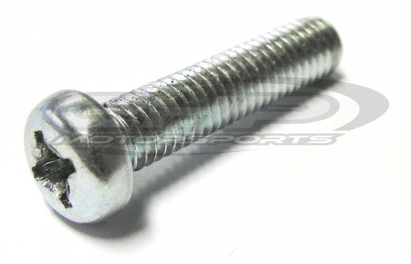 Screw, 4mm x 25mm