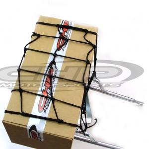 Cargo Net, Luggage Rack